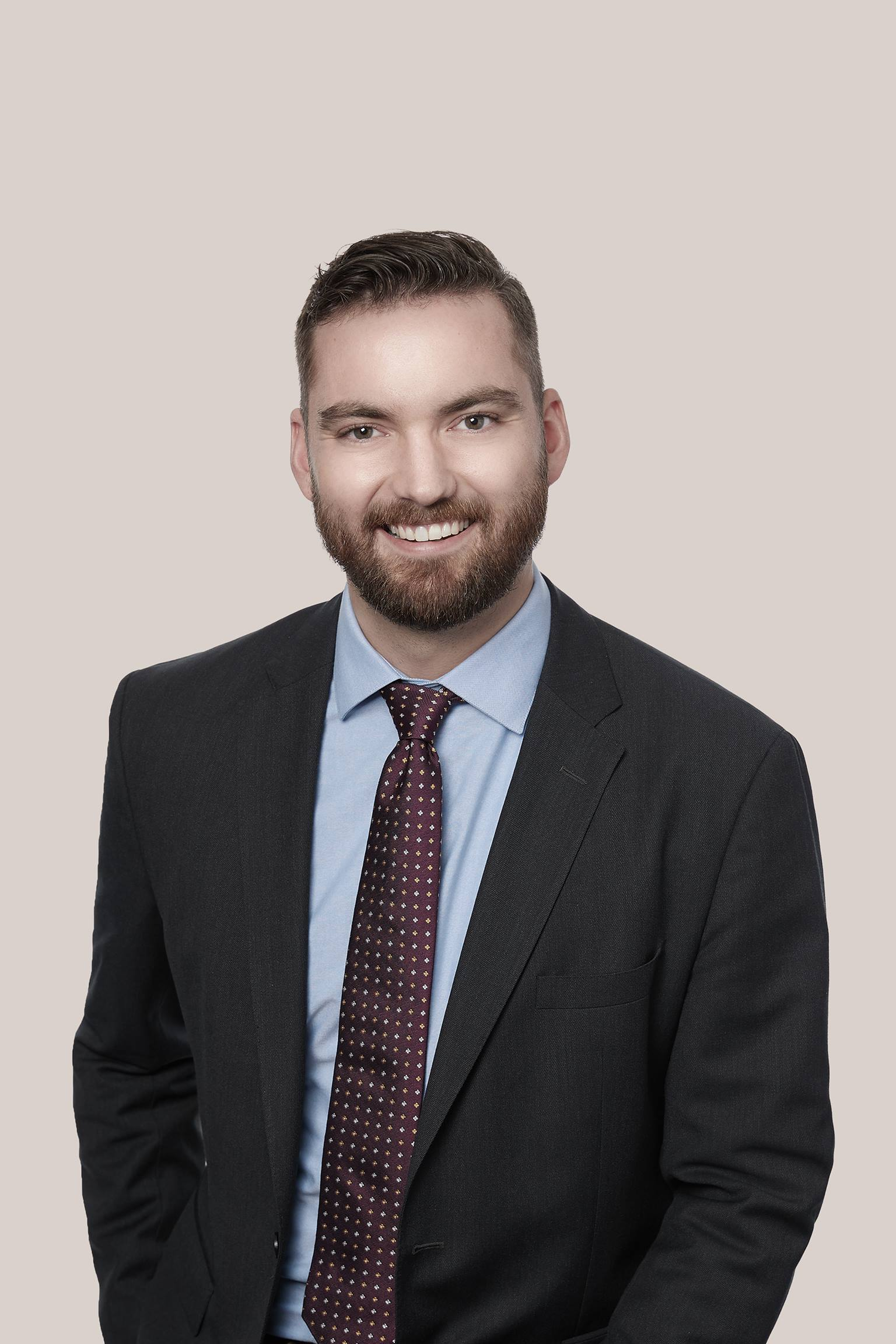 Chris Casher Toronto Lawyer