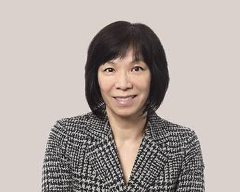 Wills, Trusts and Estate Lawyer in Vancouver, BC, Helen Low , Fasken