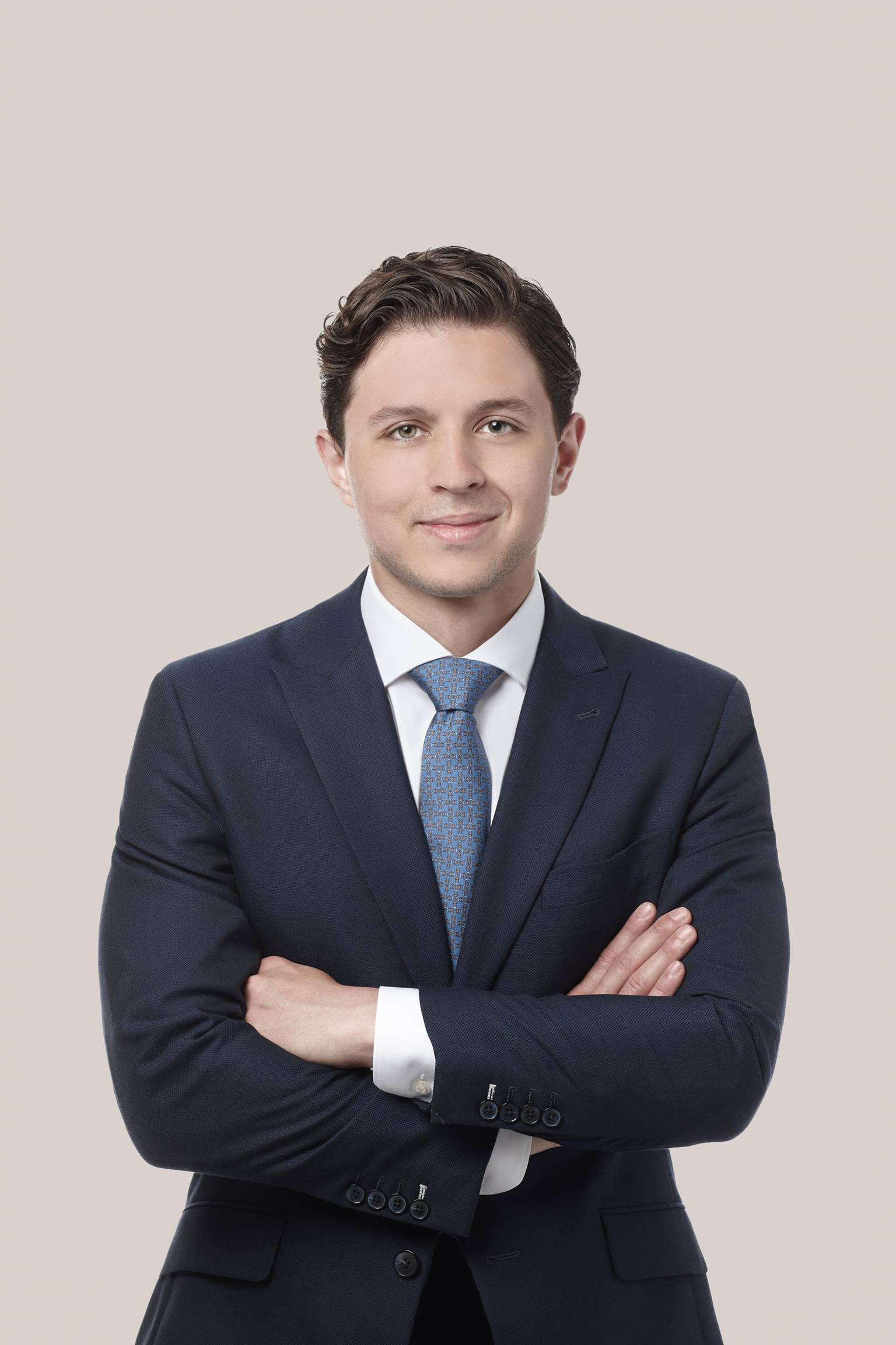Oleg Stratiev | Corporate/Commercial Lawyer in Montréal
