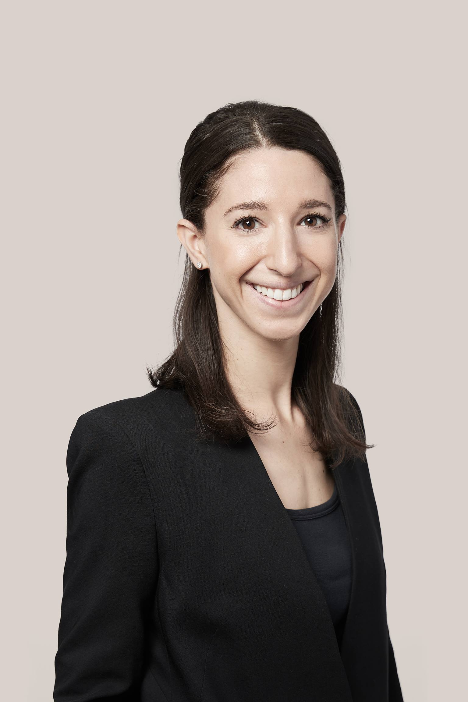 Allison Marks Toronto Lawyer