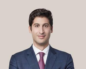 Chris Semerjian - Litigation Lawyer in Montreal