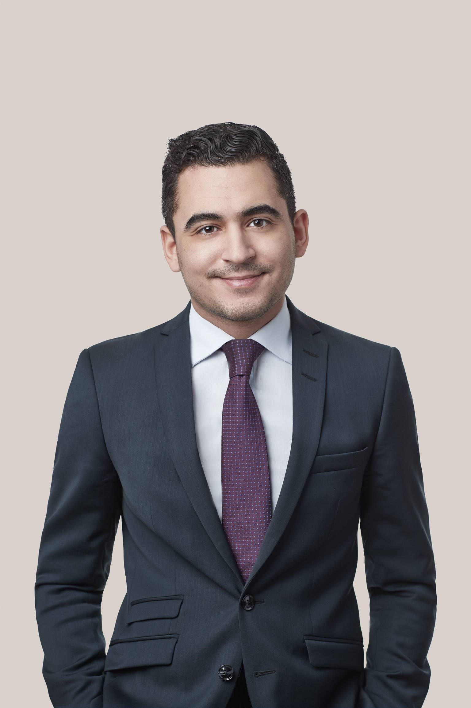 Andrew Haikal Tax Lawyer in Montreal