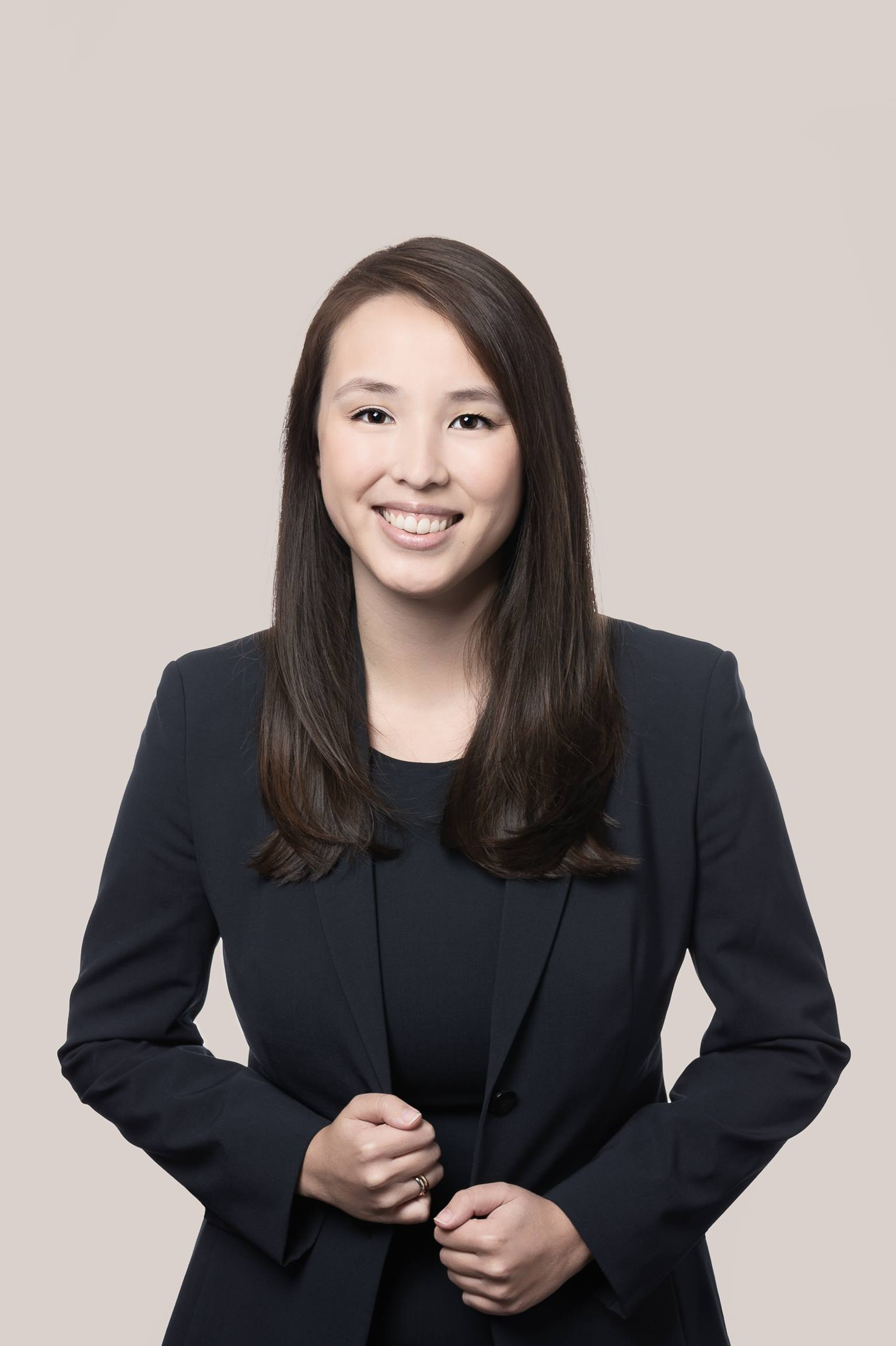 Paige Mueller - Articling Student - Vancouver