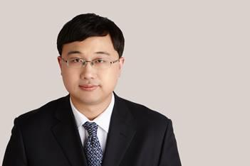 Lei Huang Chief China Representative - Fasken