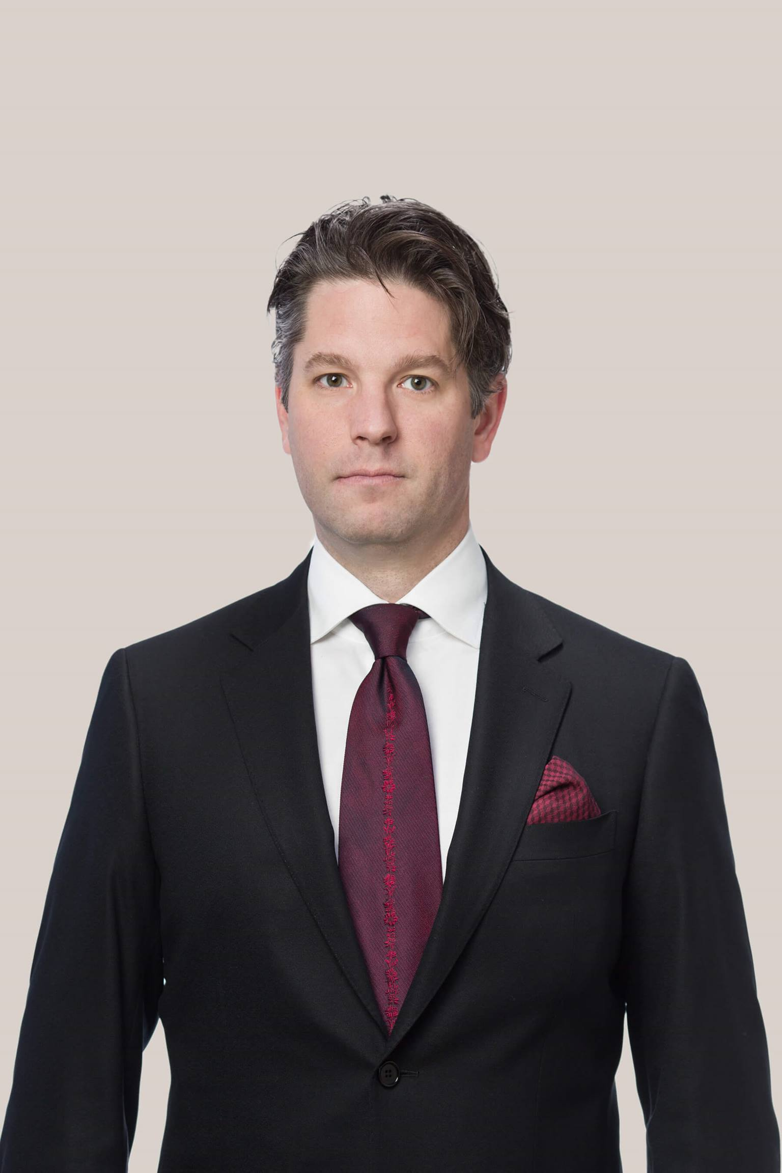 Travis Lysak Calgary Insolvency and Restructuring Lawyer