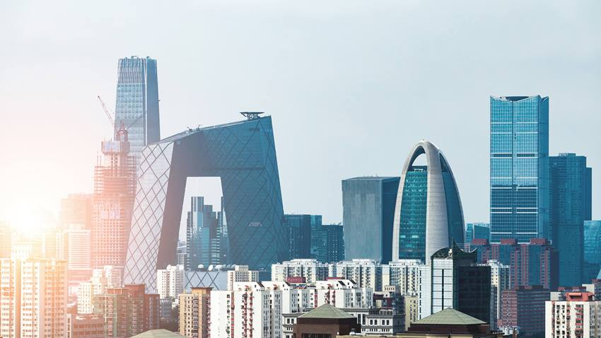 Lawyers in Beijing | China Law Firm | Fasken