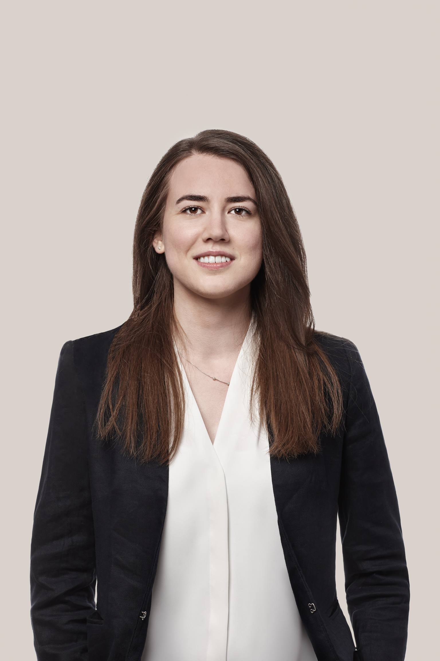 Juliette Seillier | Legal Translator in Montréal