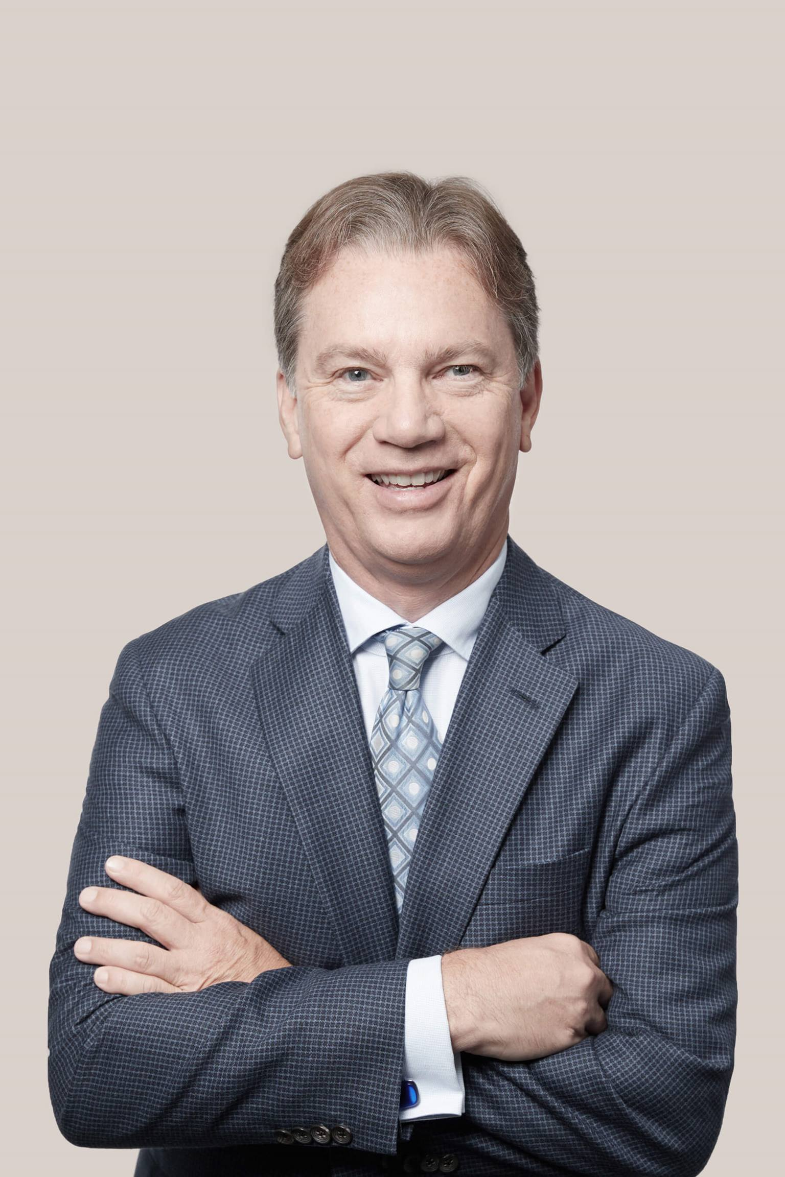 Paul Martin Toronto Lawyer