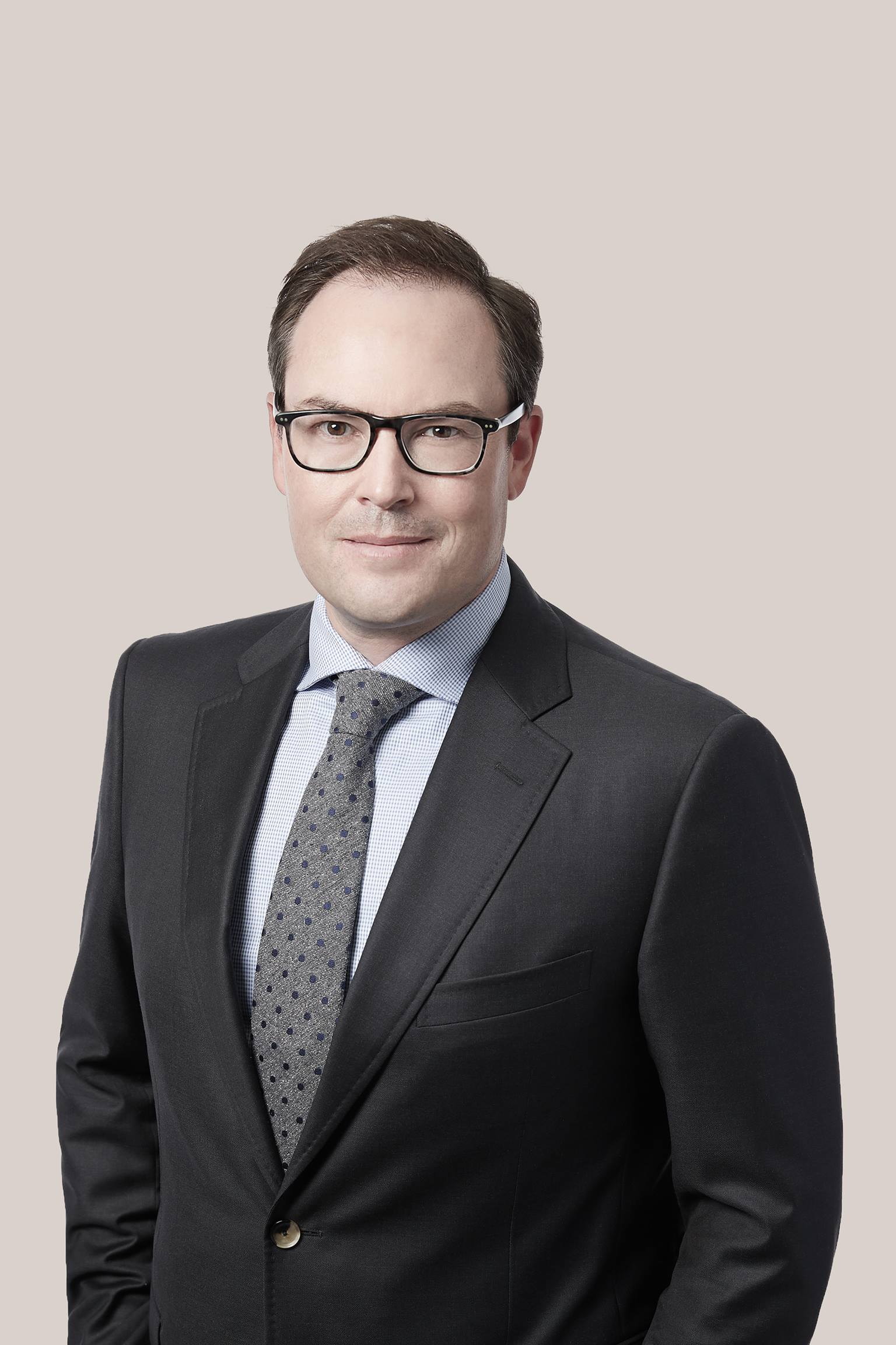 David Johnson Toronto Lawyer