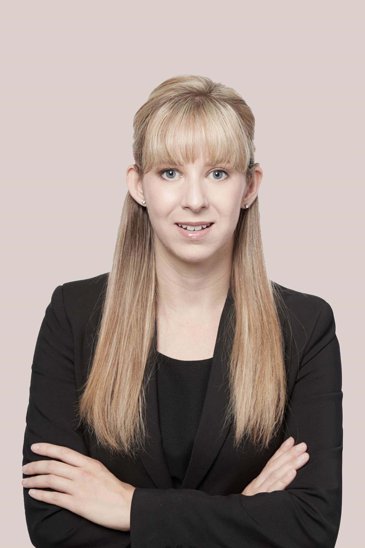 Laura Konkel Toronto Lawyer