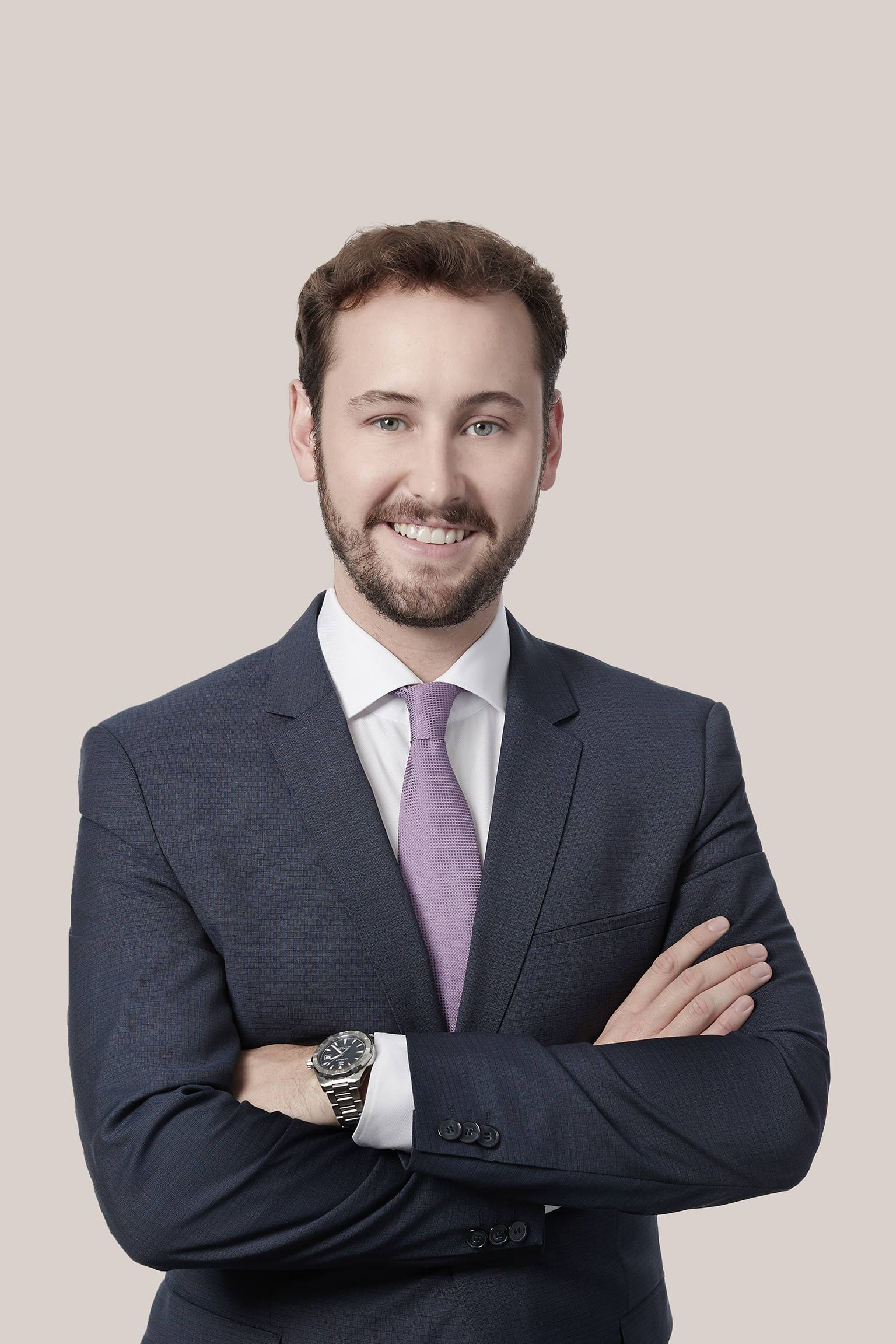 Ryan Kleinman Toronto Lawyer
