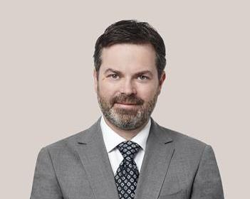 Sébastien Richemont | Litigation and Dispute Resolution Lawyer in Montréal