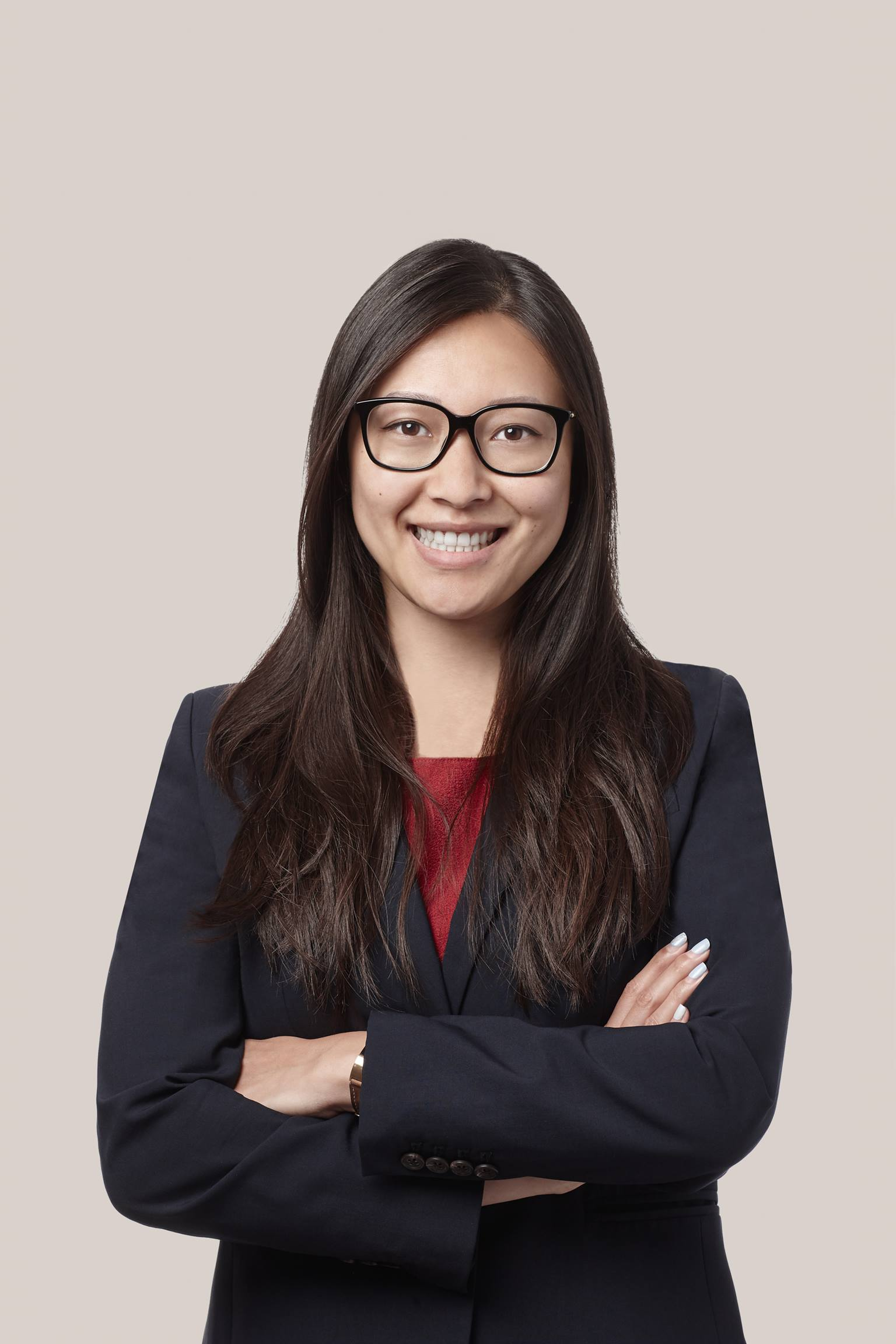 Amy Tang | Intellectual Property Lawyer in Montréal