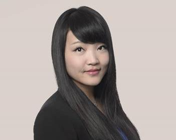 Estate Lawyer in Toronto, wills and trusts, Anna Chen | Fasken