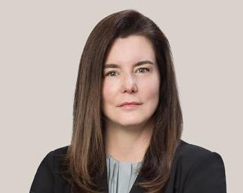 Sarah Gingrich Mergers and Acquisitions Calgary Lawyer