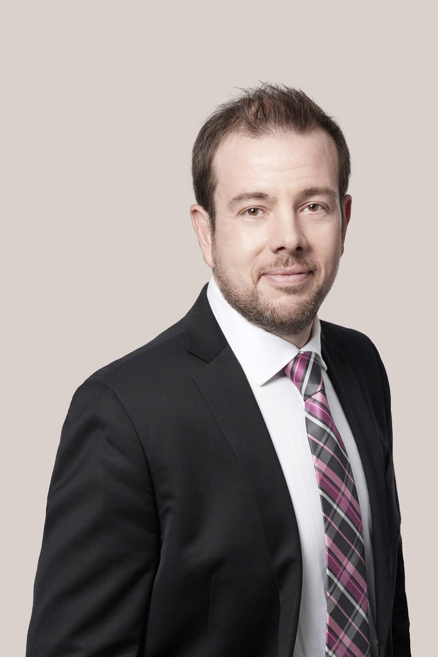 Ian Campbell Toronto Lawyer