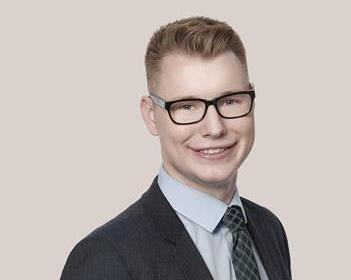 Devon LaBuik Toronto Lawyer