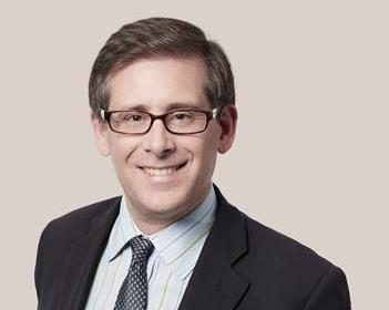 Sean Morely Toronto Lawyer