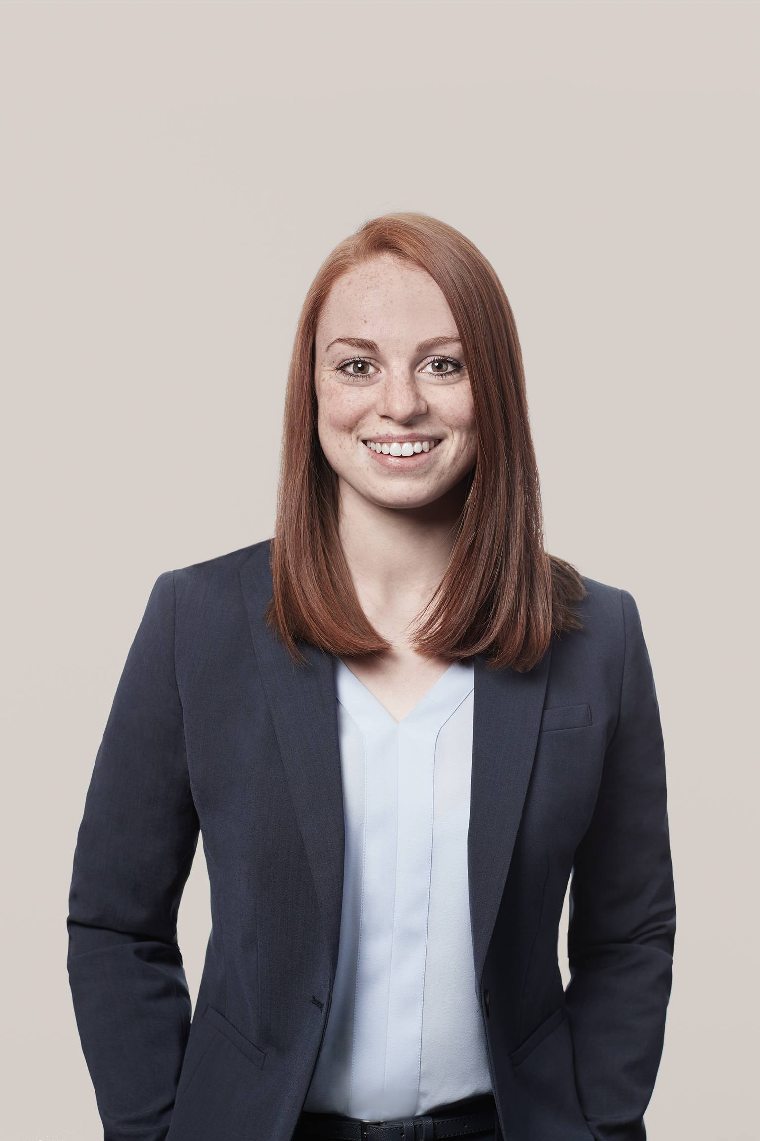 Laurence Brien-Roch | Articling Law Student in Montréal