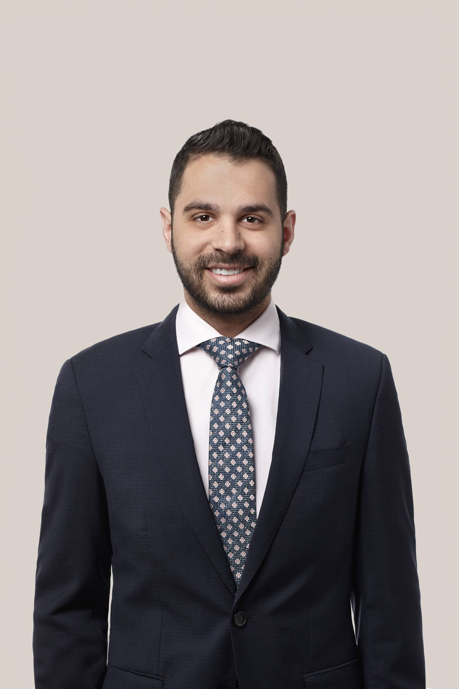 Paul Khoury | Articling Law Student in Montréal