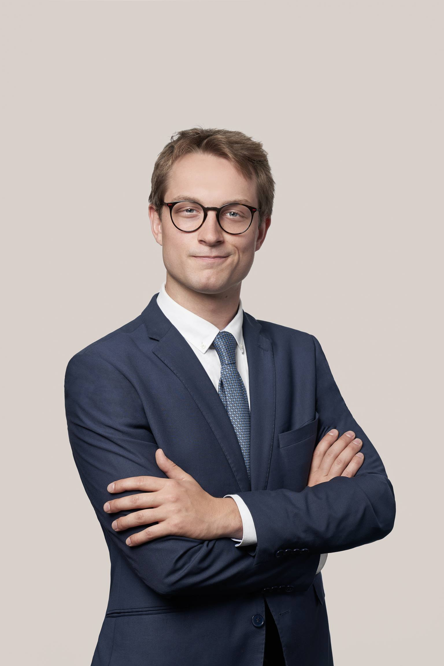 Alexandre Thibault | Articling Law Student in Québec City