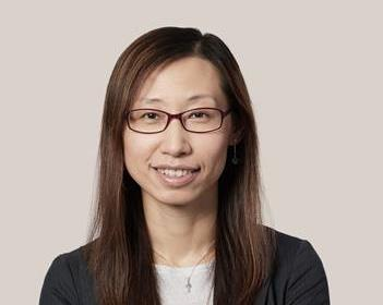 Lu Chen Toronto Paralegal/Law Clerk