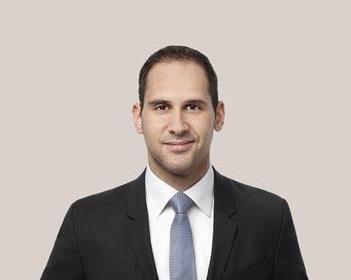 Nicolas Mancini | Litigation and Dispute Resolution Lawyer in Montréal