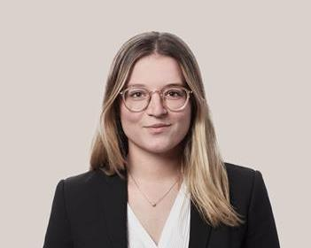 Marilou Simard   Summer Law Student in Montréal