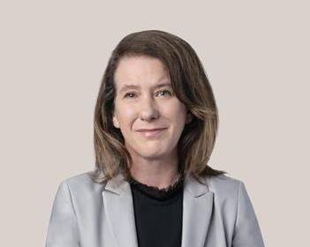 Construction Lawyer in Québec/Montréal, Nancy Demers, Fasken