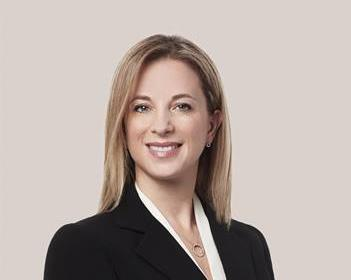 Corporate, commercial Lawyer in Montréal, Antonella Penta