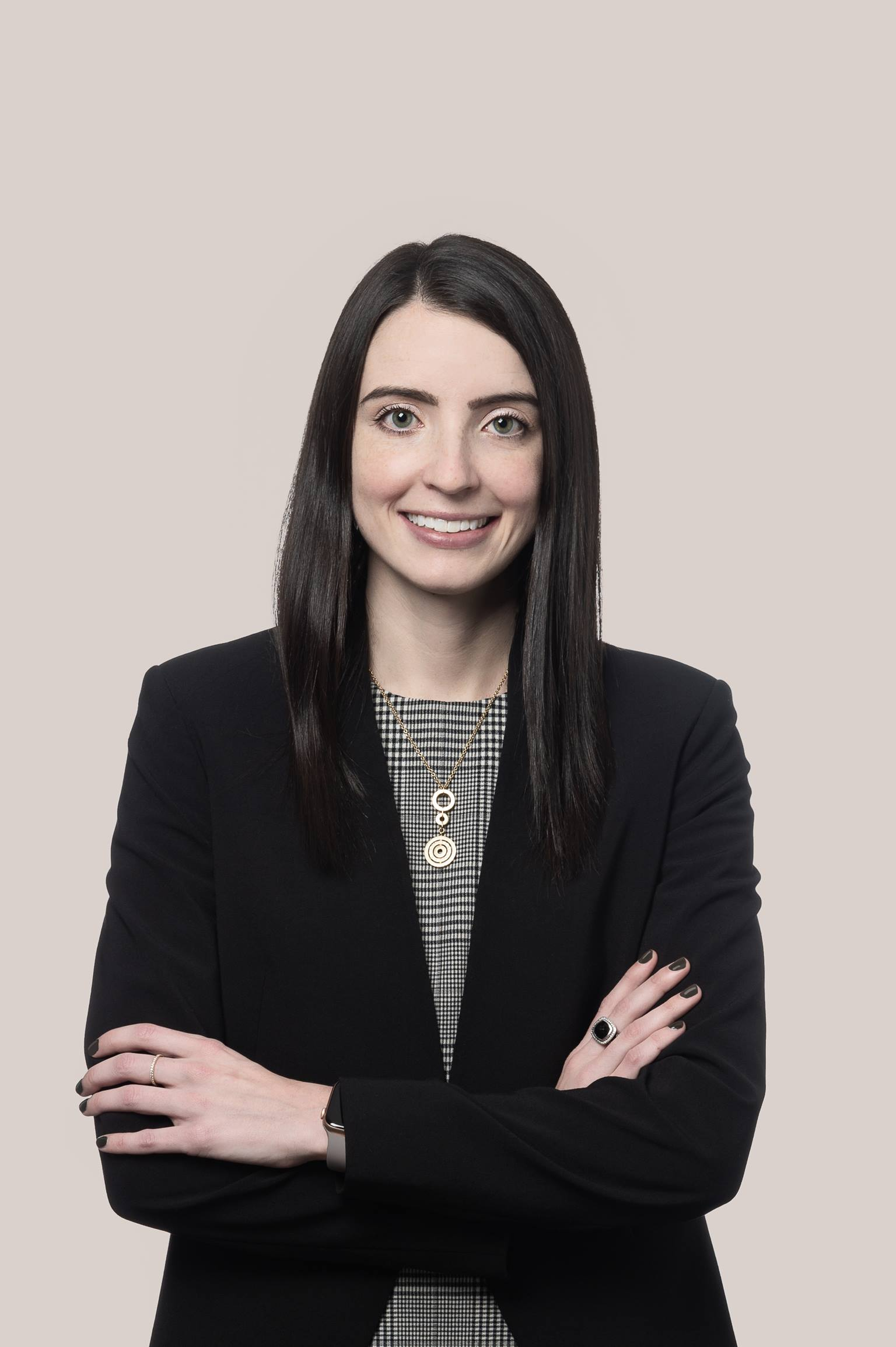 Amelia Edwards - Lawyer