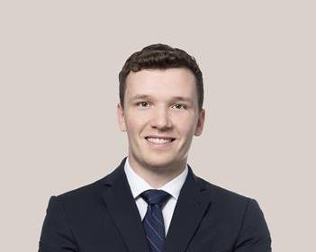 Rob Legge - Articling Student Vancouver