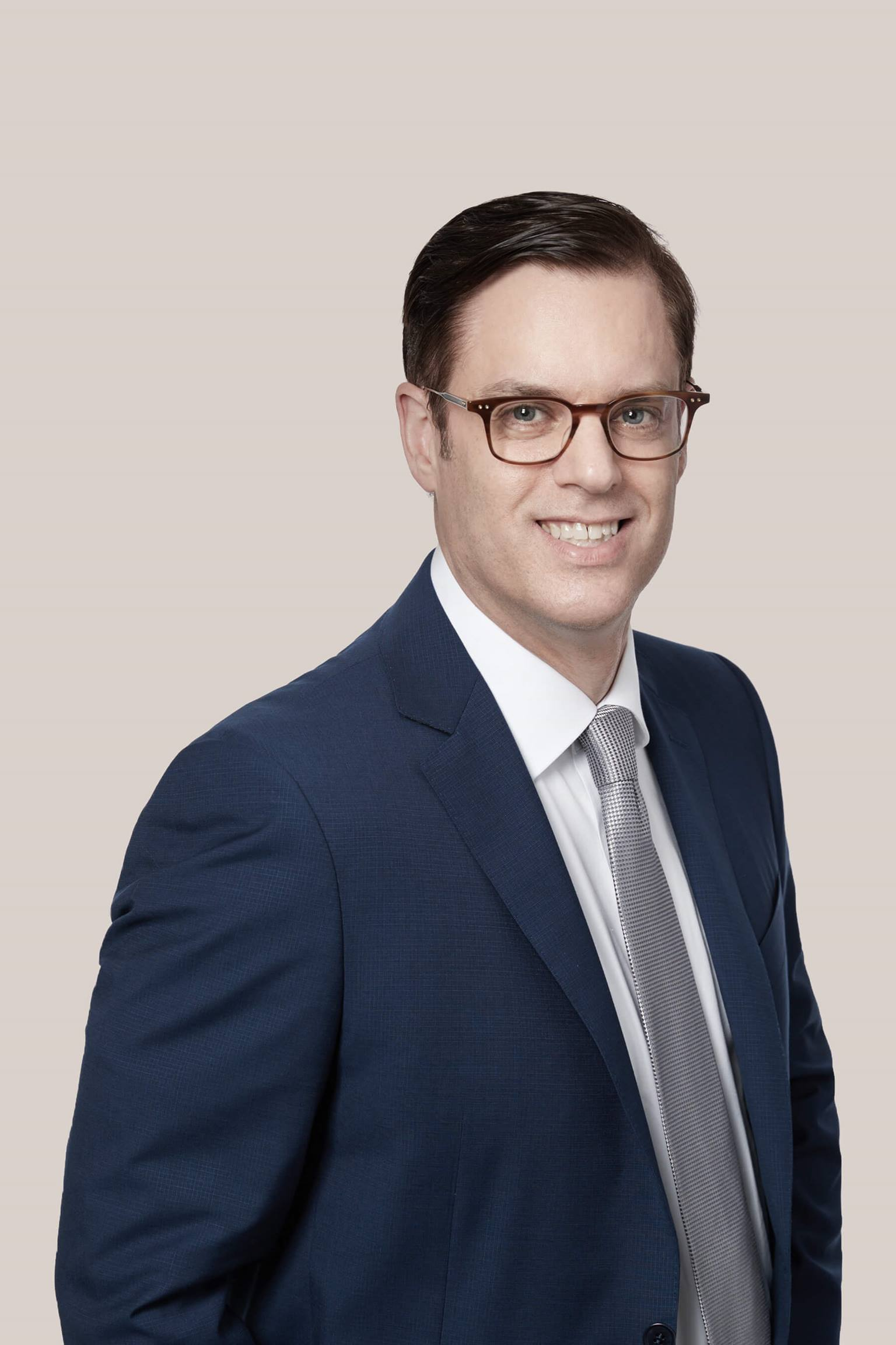 Ronald Nobrega Toronto Lawyer