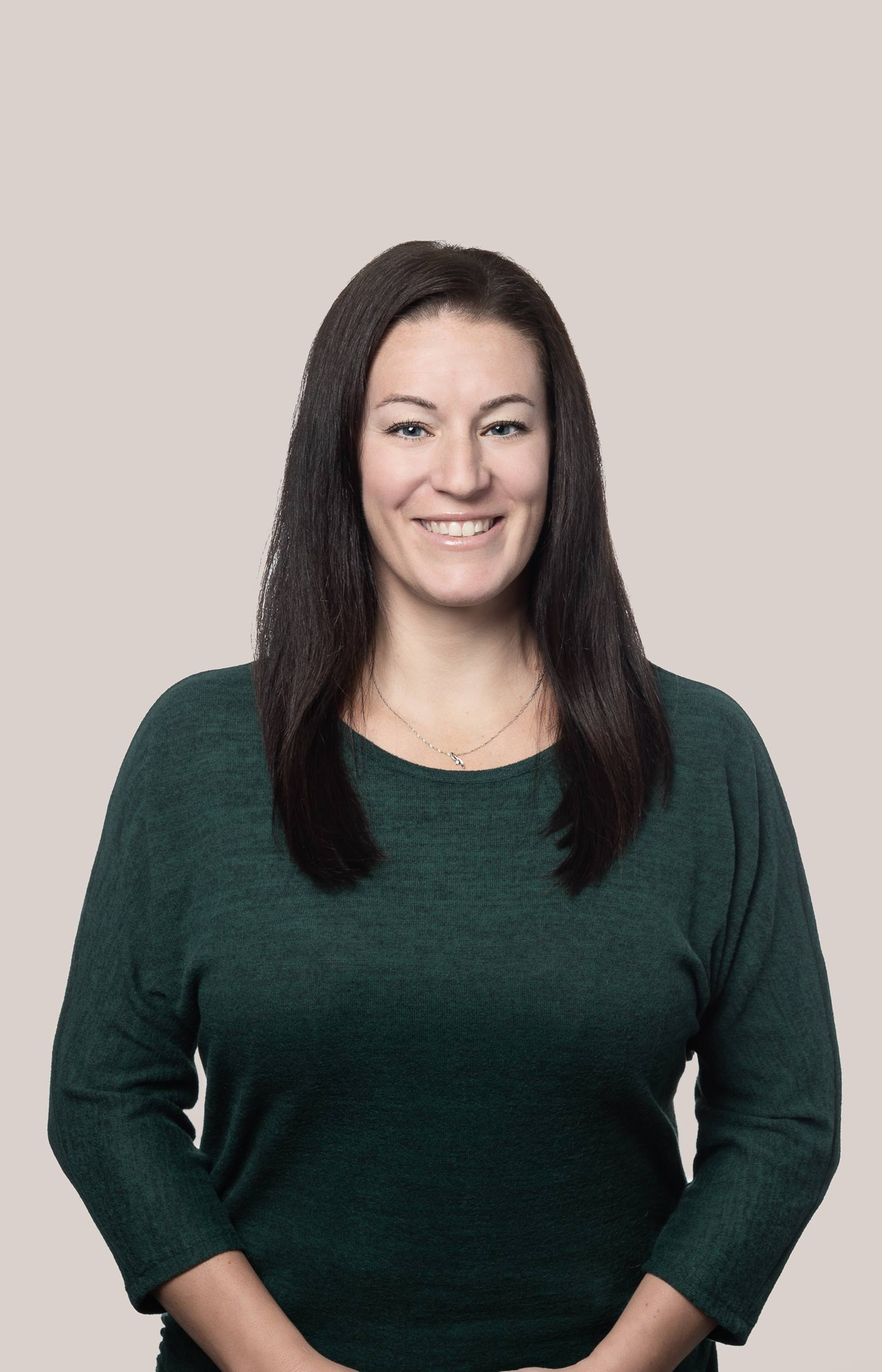 Christie Smith - Paralegal Vancouver