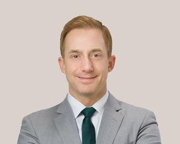 Darren Reed Calgary Lawyer