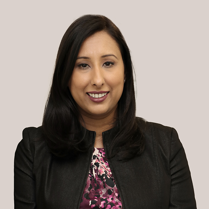Sandeep Tatla - Chief Equity, Diversity and Inclusion Officer, Toronto