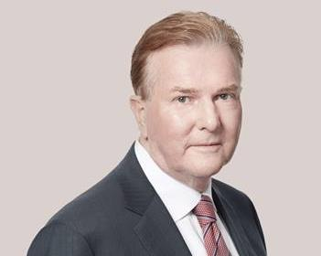 Sam Rickett Toronto Lawyer