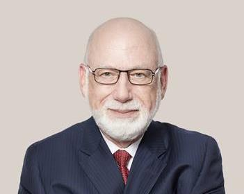 Robert Harrison Toronto Lawyer