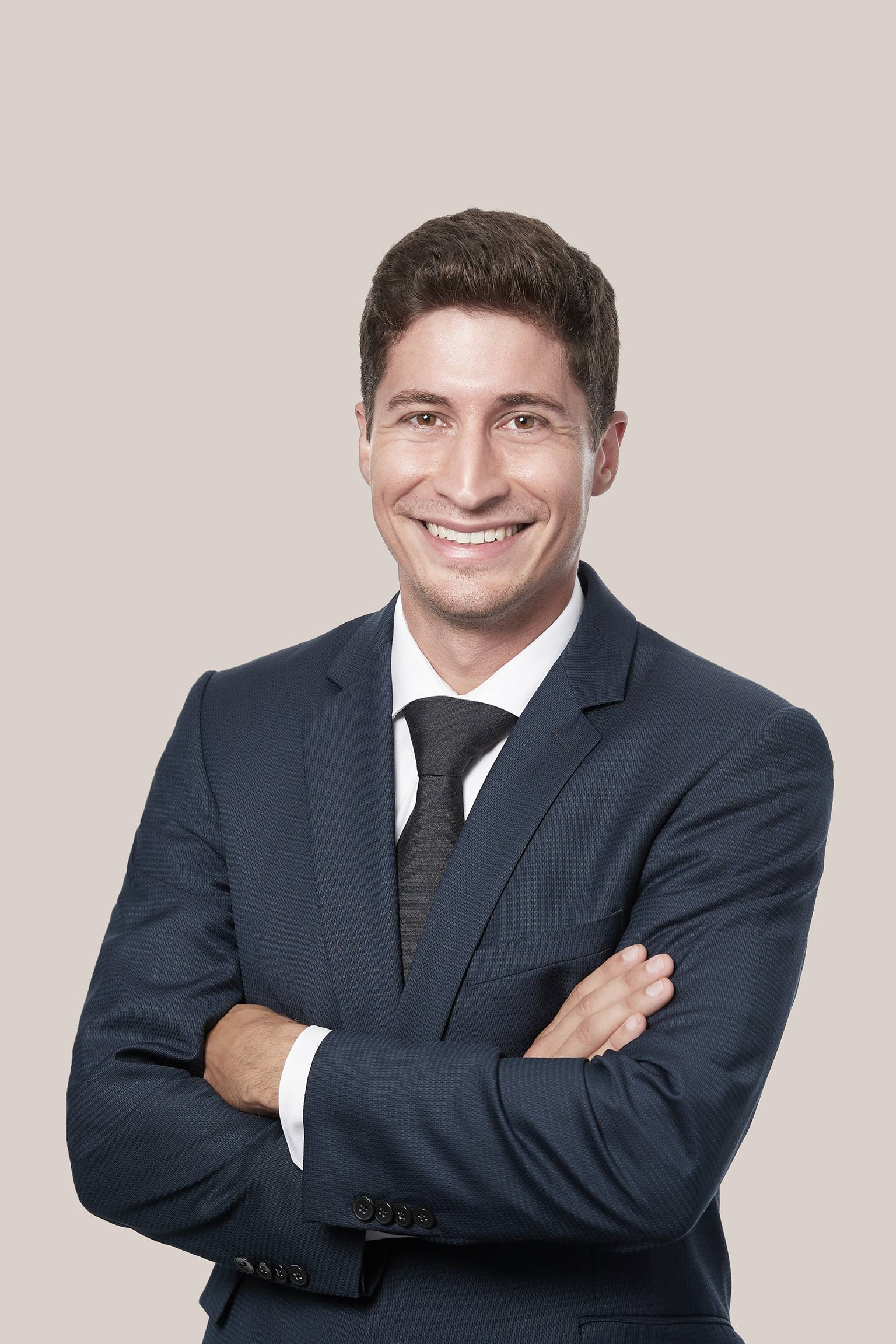Jake Woloshyn Toronto Lawyer
