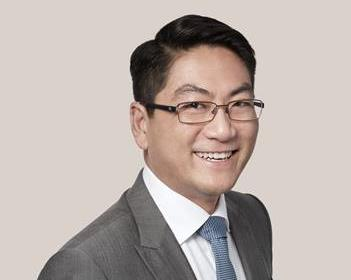Richard Y Cheung Toronto Lawyer