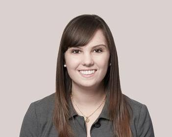 Stacey Hogan Toronto Law Clerk