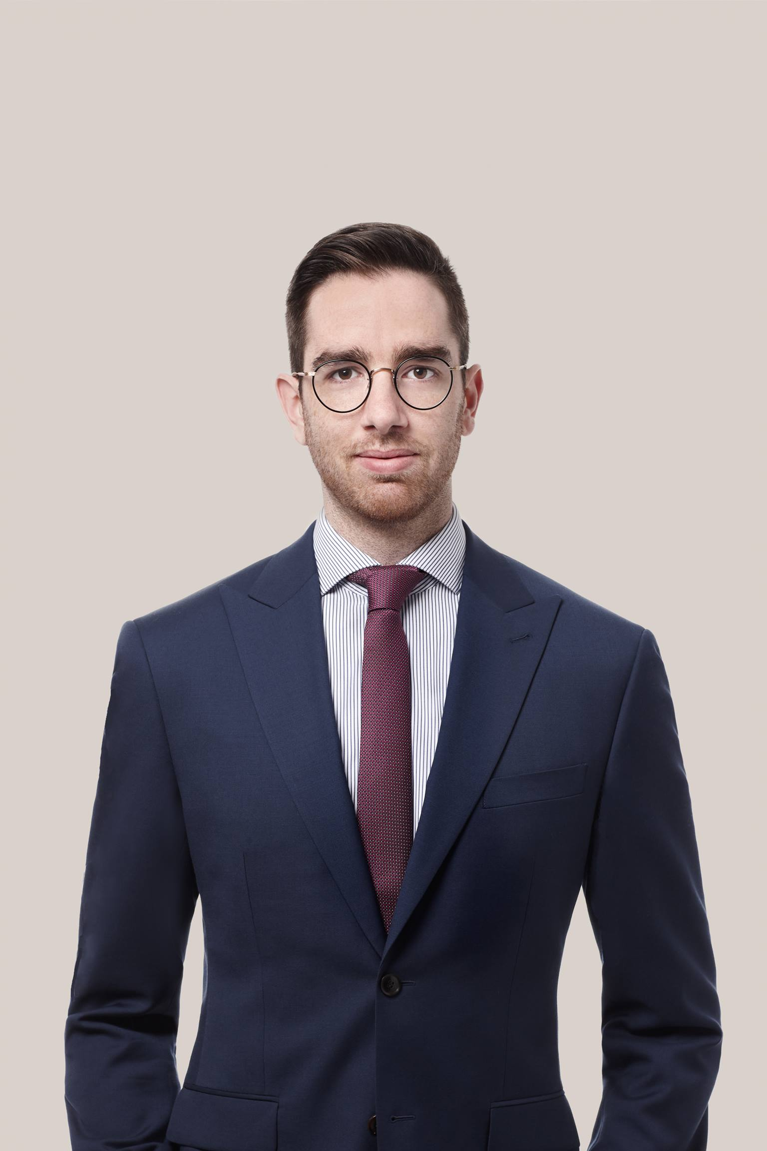 Jean-Philippe Joyal | Investment Management Lawyer in Montréal