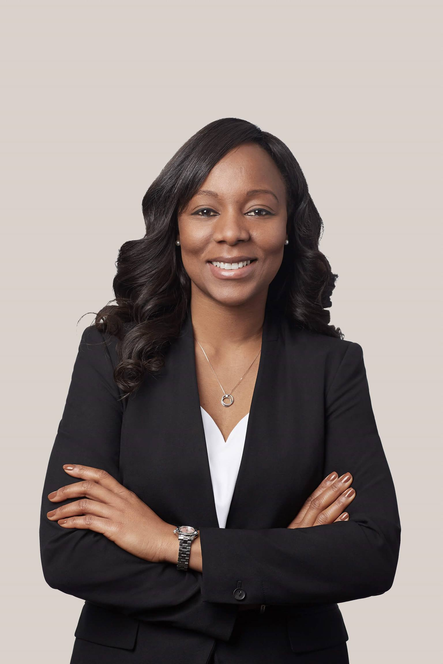 Kadiatou Sow Avocate/Associate Montréal