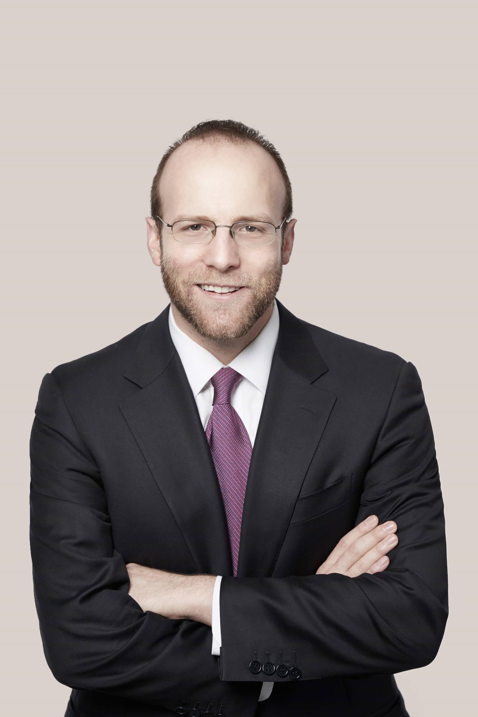 David Ziegler Toronto Lawyer