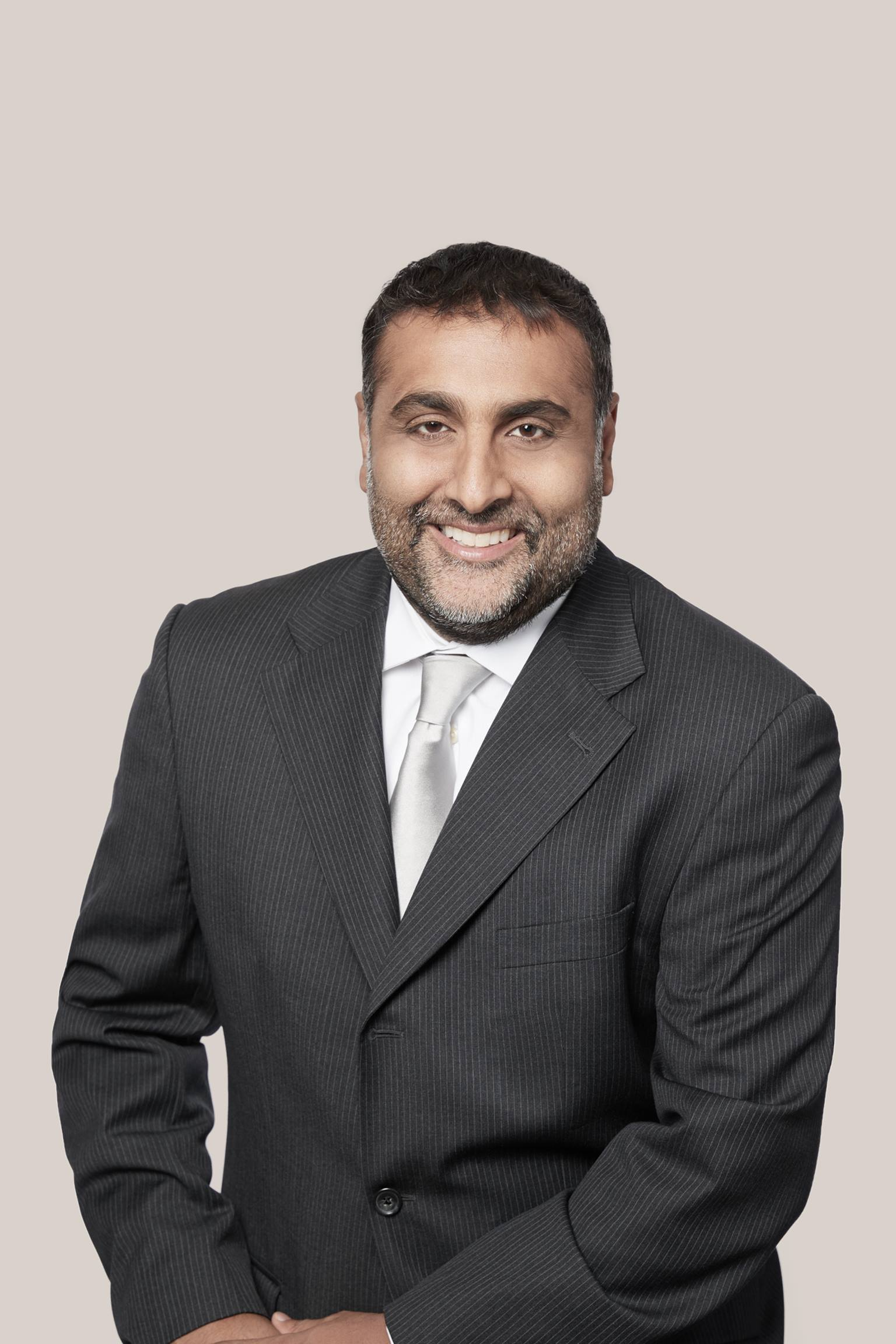 Munier Saloojee Toronto Lawyer