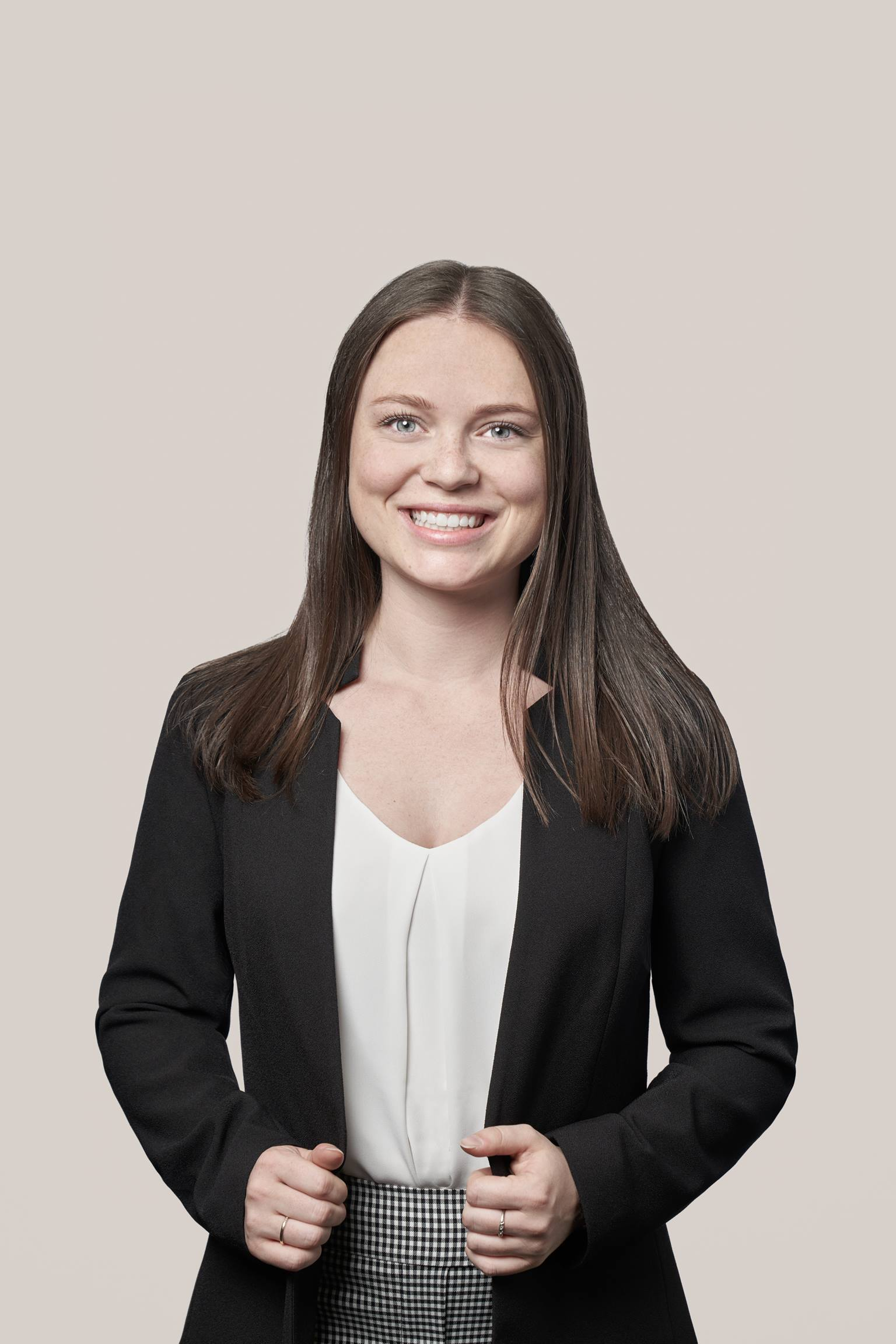 Marie-Eve Sévigny | Summer Law Student in Québec City