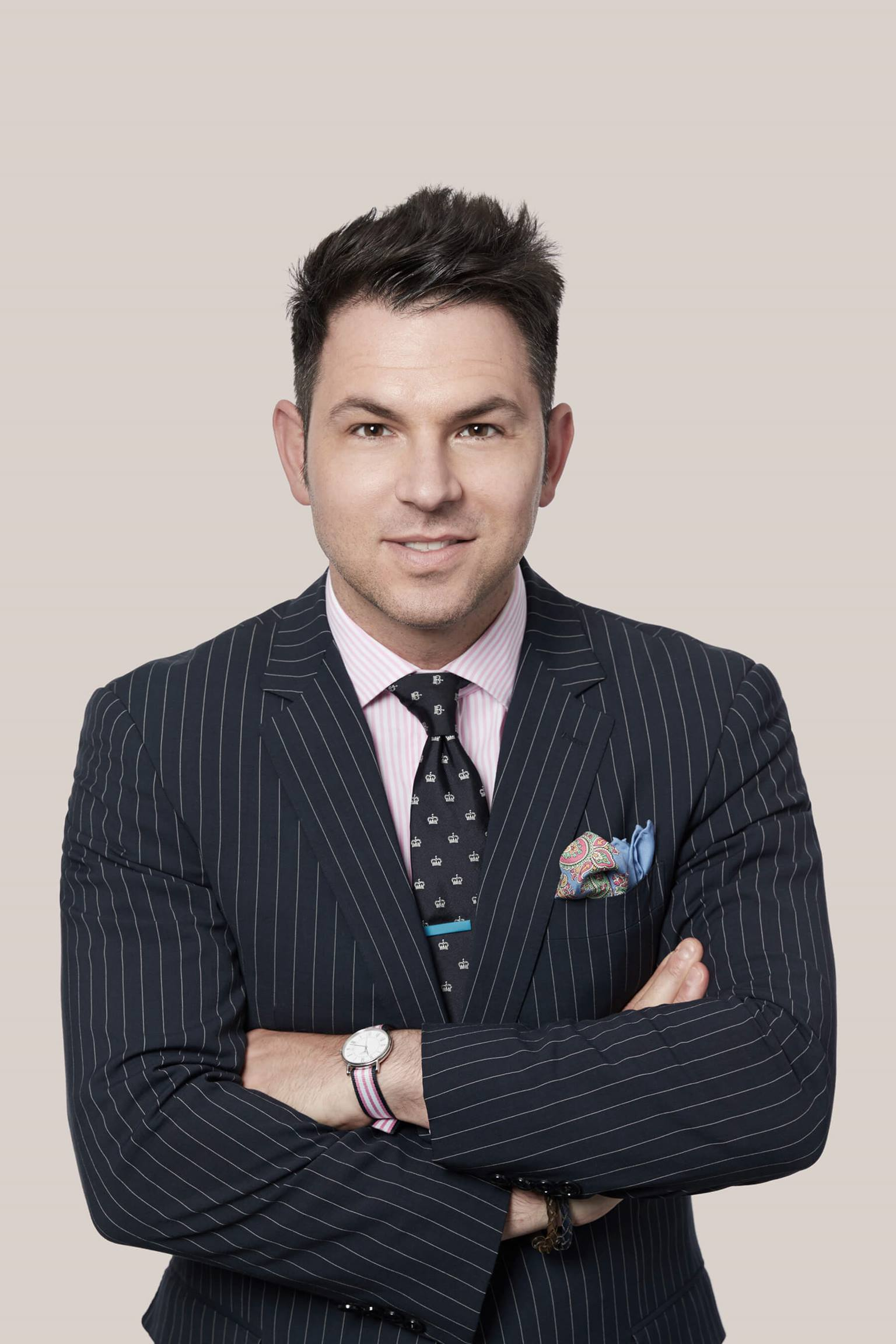 Christian Paquette Toronto Lawyer