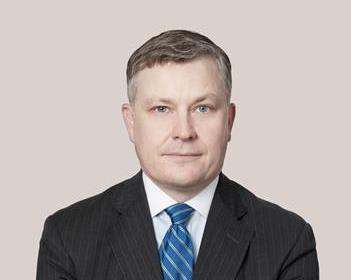 Stephen Kerr Toronto Lawyer