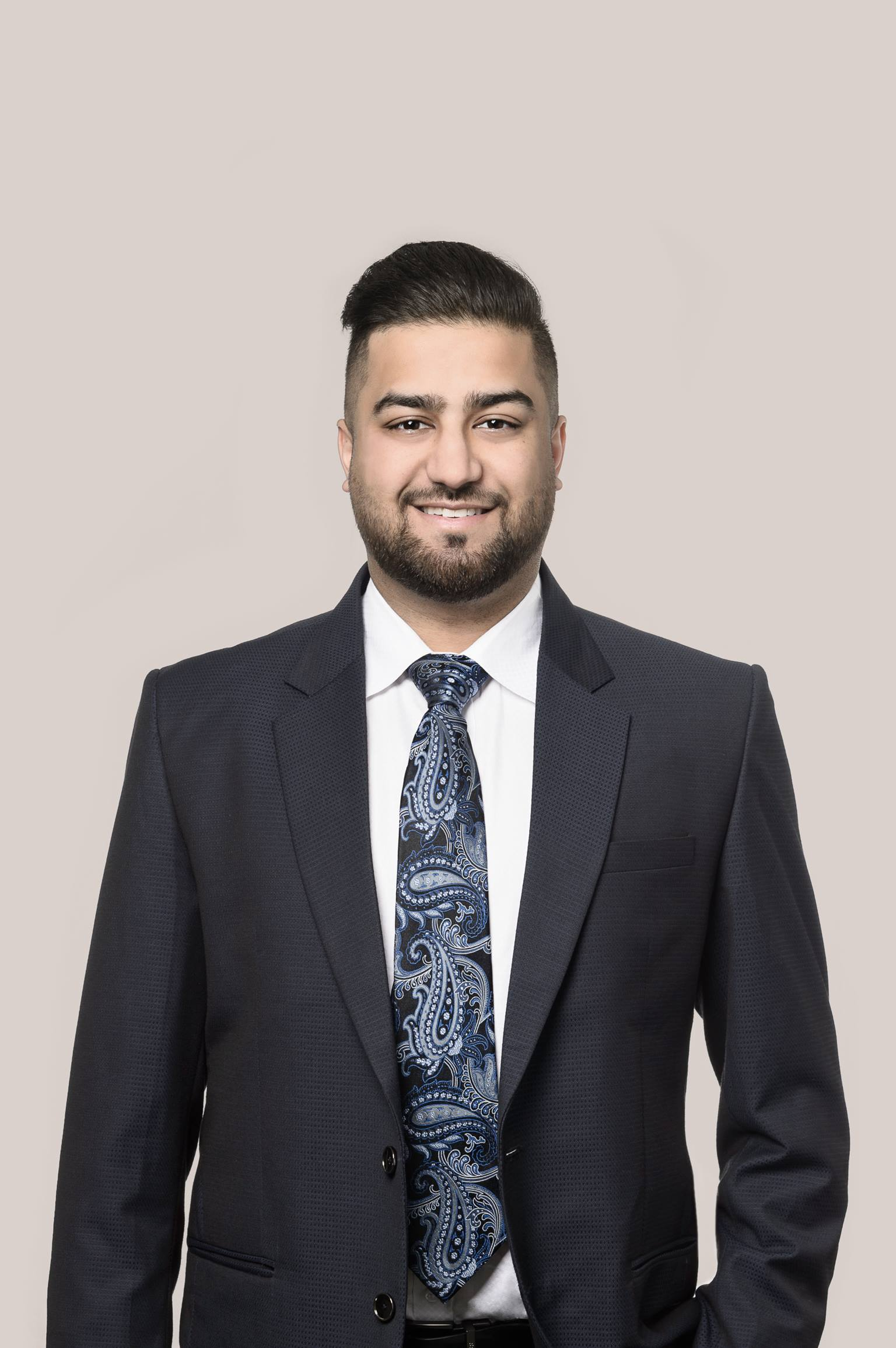 Mishaal Gill Lawyer Vancouver