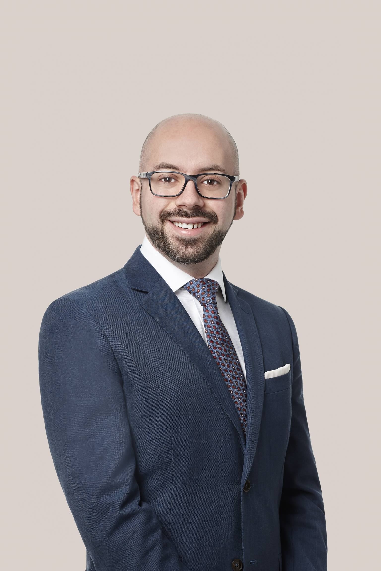 Raphaël Buruiana | Labour, Employment and Human Rights Lawyers in Montréal